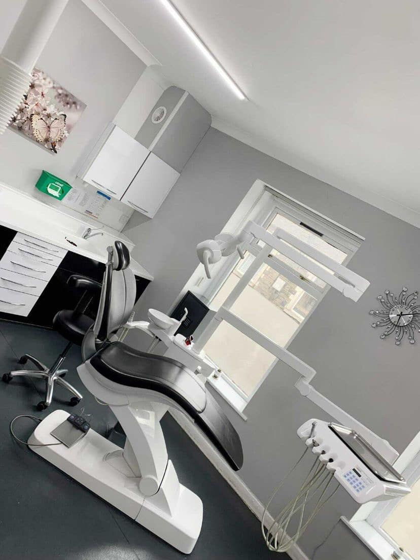 Dentist Chair Image