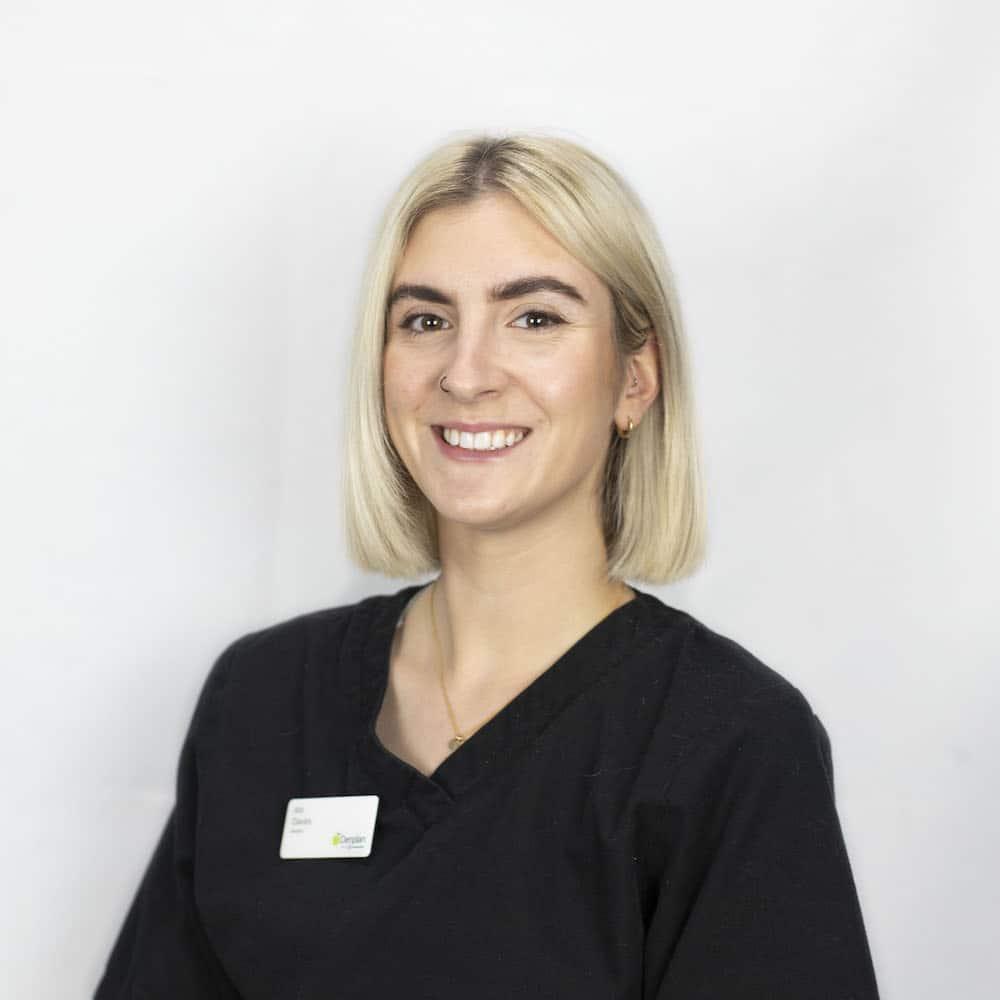 Image of Abigail Davies Dentist