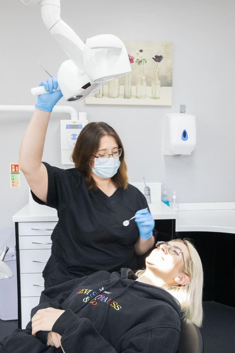 Sparkle Dental Centre Procedure